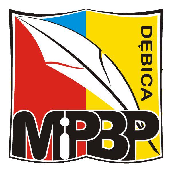 Miejska i Powiatowa Biblioteka Publiczna w Dębicy - Strona internetowa MiPBP w Dębicy